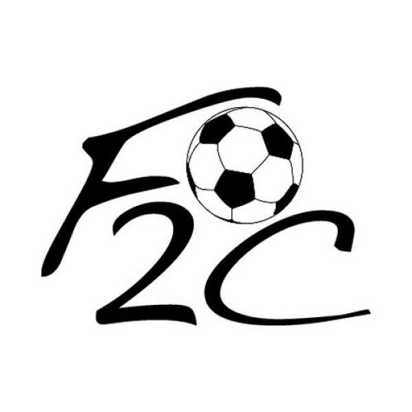Prolutech sponsor du F2C football club du chéran